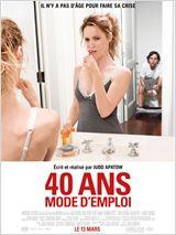 40 ans : mode d'emploi FRENCH DVDRIP 2013