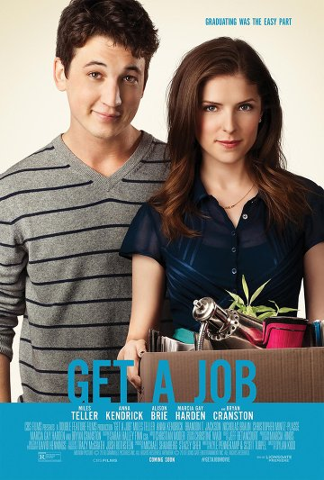 Get A Job FRENCH DVDRIP x264 2016
