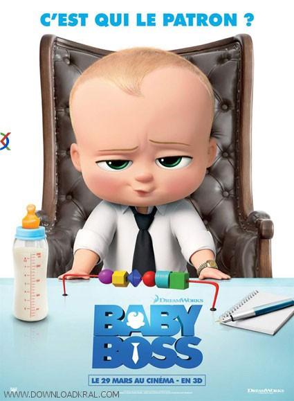 Baby Boss FRENCH DVDRIP x264 2017