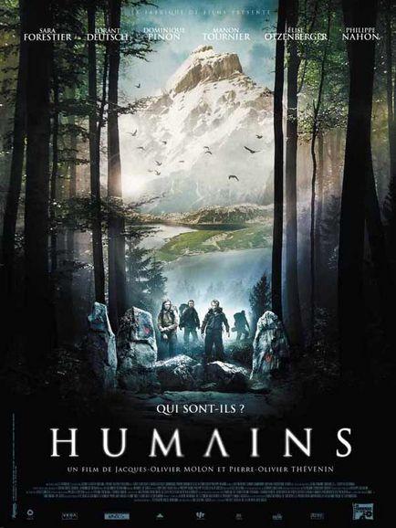 Humains DVDRIP FRENCH 2009