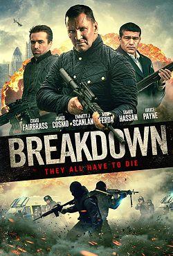 Breakdown FRENCH WEBRIP 1080p 2018
