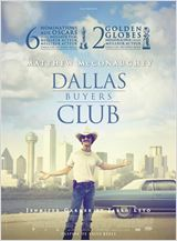 Dallas Buyers Club FRENCH BluRay 720p 2014