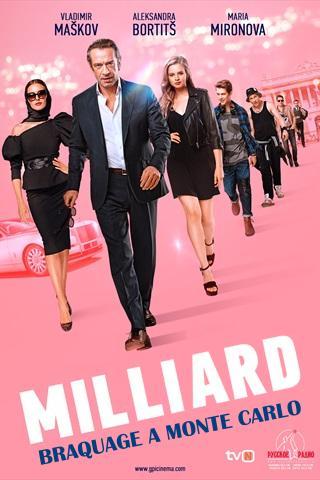 Milliard TRUEFRENCH WEBRIP 1080p 2019