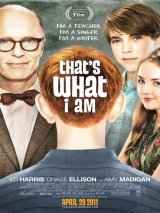 Thats What I Am FRENCH DVDRIP 2011
