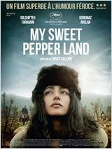 My Sweet Pepper Land FRENCH DVDRIP 2014