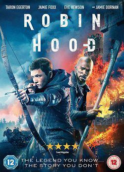 Robin des Bois (Robin Hood) VOSTFR DVDRIP 2019
