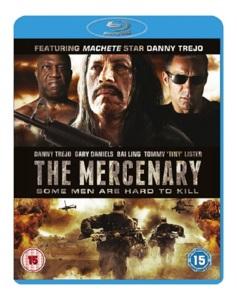 The Mercenary FRENCH DVDRIP 2012