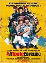 A toute épreuve FRENCH DVDRIP x264 2014
