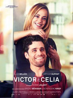 Victor et Célia FRENCH WEBRIP 720p 2019