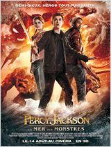 Percy Jackson : La mer des monstres FRENCH DVDRIP 2013