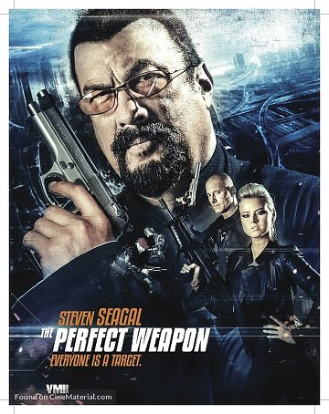 The Perfect Weapon FRENCH DVDRIP 2016