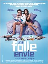 Une folle envie FRENCH DVDRIP 2011