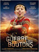 La Nouvelle guerre des boutons FRENCH DVDRIP 2011