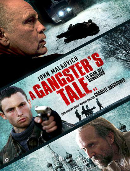 A Gangster's Tale FRENCH DVDRIP 2014