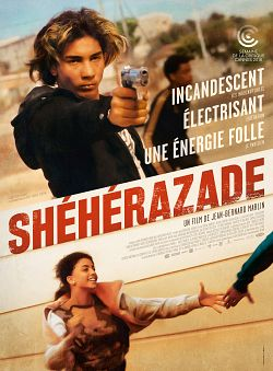 Shéhérazade FRENCH BluRay 1080p 2019