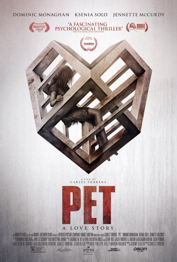 Pet FRENCH DVDRIP 2016