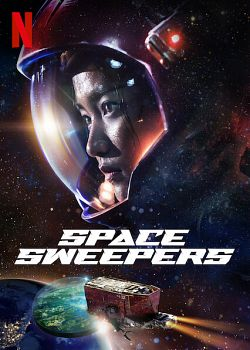 Space Sweepers FRENCH WEBRIP 1080p 2021