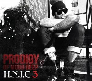 Prodigy - H.N.I.C 3 (Deluxe Edition) 2012