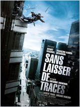 Sans laisser de traces FRENCH DVDRIP 2010
