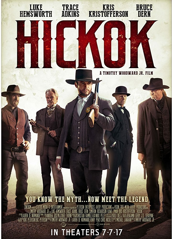 Hickok FRENCH DVDRIP 2018