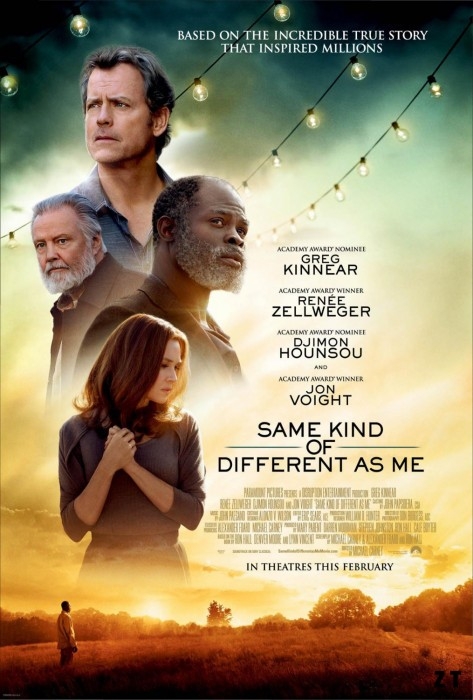 Same Kind of Different as Me FRENCH DVDRIP 2018