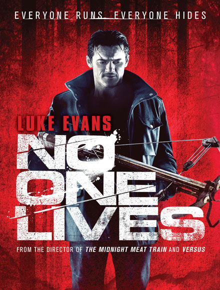 No One Lives FRENCH DVDRip 2013