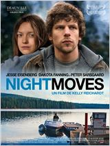 Night Moves FRENCH DVDRIP 2014