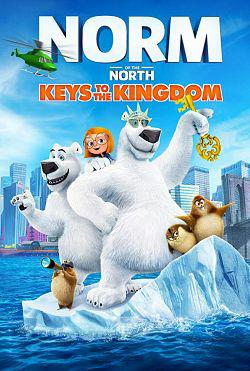 Norm of the North: Keys to the Kingdom FRENCH WEBRIP 720p 2019