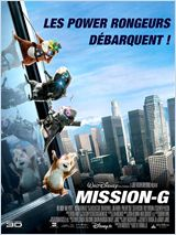 Mission-G French DVDRIP 2009