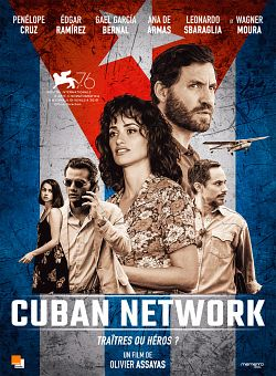 Cuban Network FRENCH WEBRIP 1080p 2020