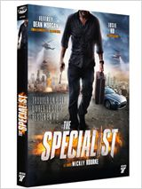 The Specialist (The Courier) FRENCH DVDRIP AC3 2012
