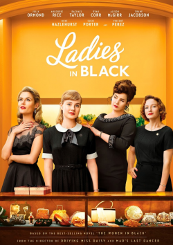 Ladies in Black FRENCH DVDRIP 2019
