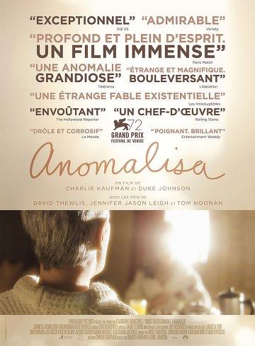 Anomalisa FRENCH DVDRIP x264 2016