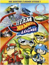 Team Hot Wheels : La légende FRENCH DVDRIP x264 2014