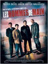 Les Hommes de main FRENCH DVDRIP 2003