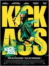 Kick-Ass French DVDRIP 2010