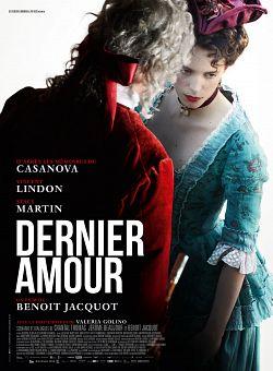 Dernier amour FRENCH WEBRIP 1080p 2019