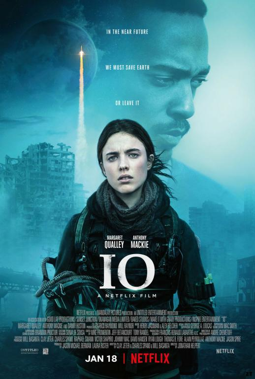 IO FRENCH HDRiP 2019