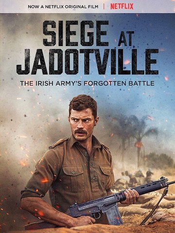 The Siege Of Jadotville FRENCH WEBRIP 2016