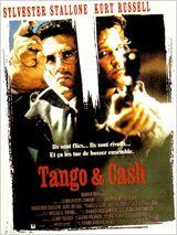 Tango et Cash FRENCH DVDRIP 1989