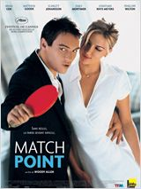 Match Point FRENCH DVDRIP 2005