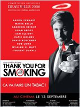 Thank you for smoking FRENCH DVDRIP 2006