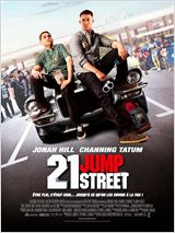 21 Jump Street 1CD FRENCH DVDRIP 2012