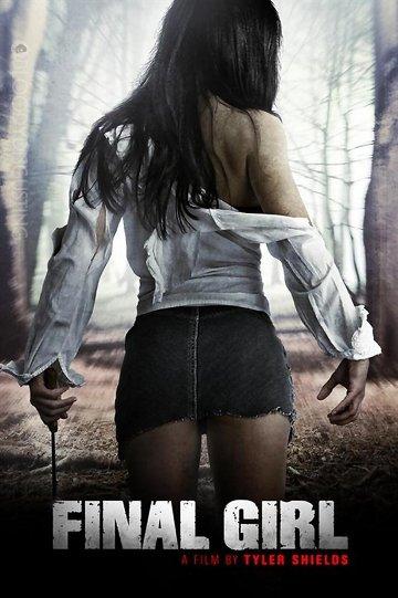 Final Girl : La dernière proie FRENCH DVDRIP x264 2015