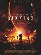 Les Chroniques de Riddick FRENCH DVDRIP 2004