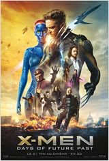 X-Men: Days of Future Past FRENCH BluRay 1080p 2014