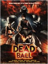 Dead ball FRENCH DVDRIP 2015