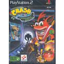 Crash Bandicoot - La venganza de Cortex (PS2)