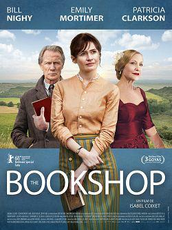 The Bookshop FRENCH BluRay 1080p 2019