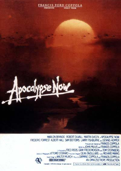 Apocalypse Now FRENCH HDLight 1080p 1979